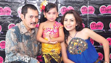 Indonesia artis dangdut - 2 7
