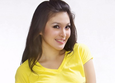 Sandra Dewi on Sandra Dewi Dapat Pacar Bisnisman    Bisik Bisik Gosip Artis Terbaru