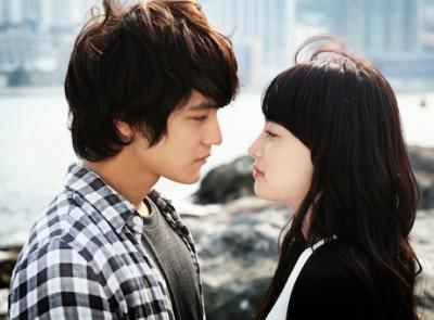 ... film Korea Selatan tahun 2009 karya debut sutradara Park Jeong Hun