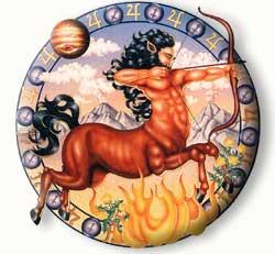 horoskop 1-7 Januari 2013